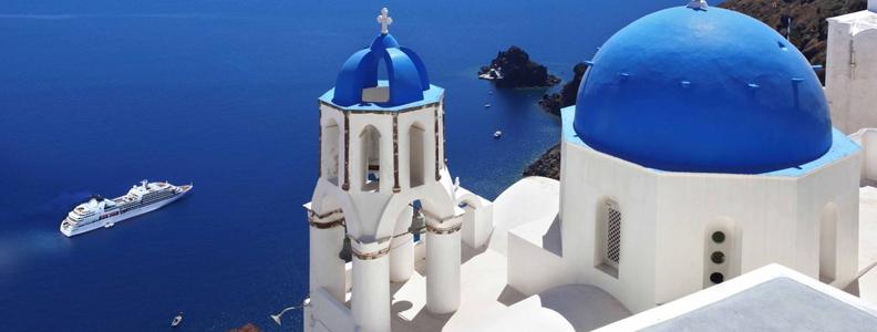 Rhapsody of the Seas-Eastern Mediterranean